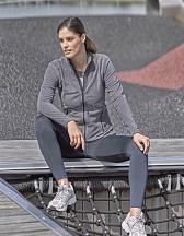 Womens Active Fleece